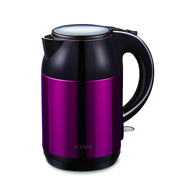 Supor Double-layer Warm-keeping Electric Kettle