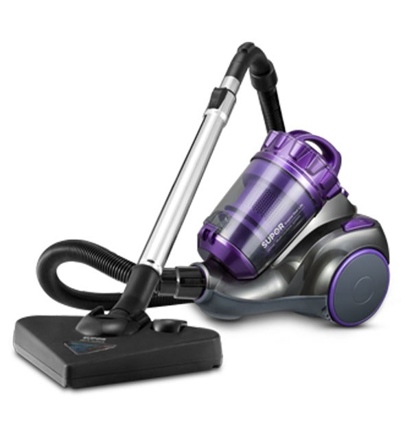 VACUUM CLEANER SERIES