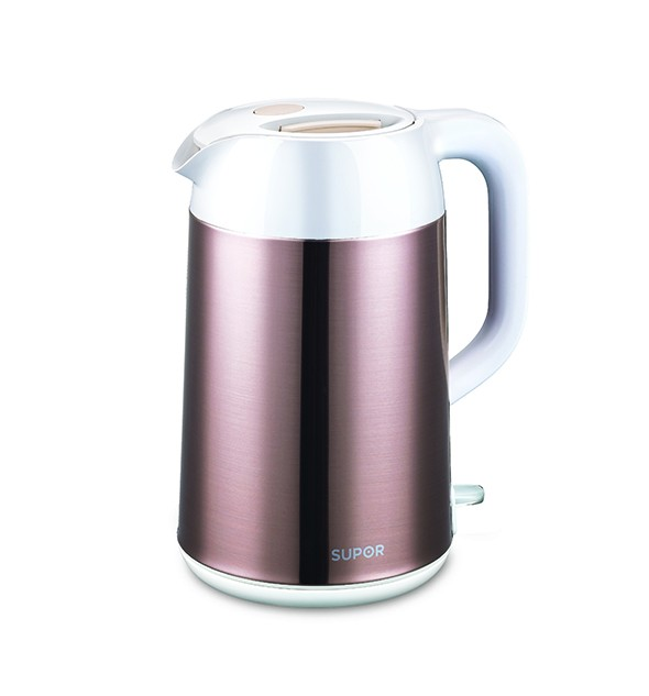 Supor Sealed Warm-keeping Electric Kettle