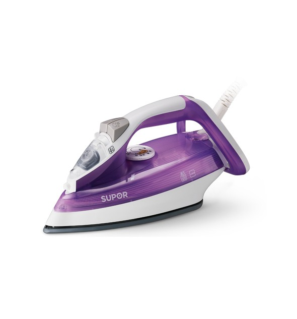 STEAM IRON SERIES